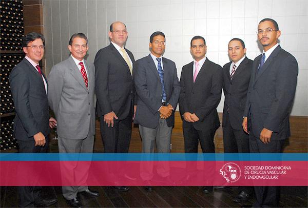sociedad dominicana de cirujanos vasculares y endovasculares